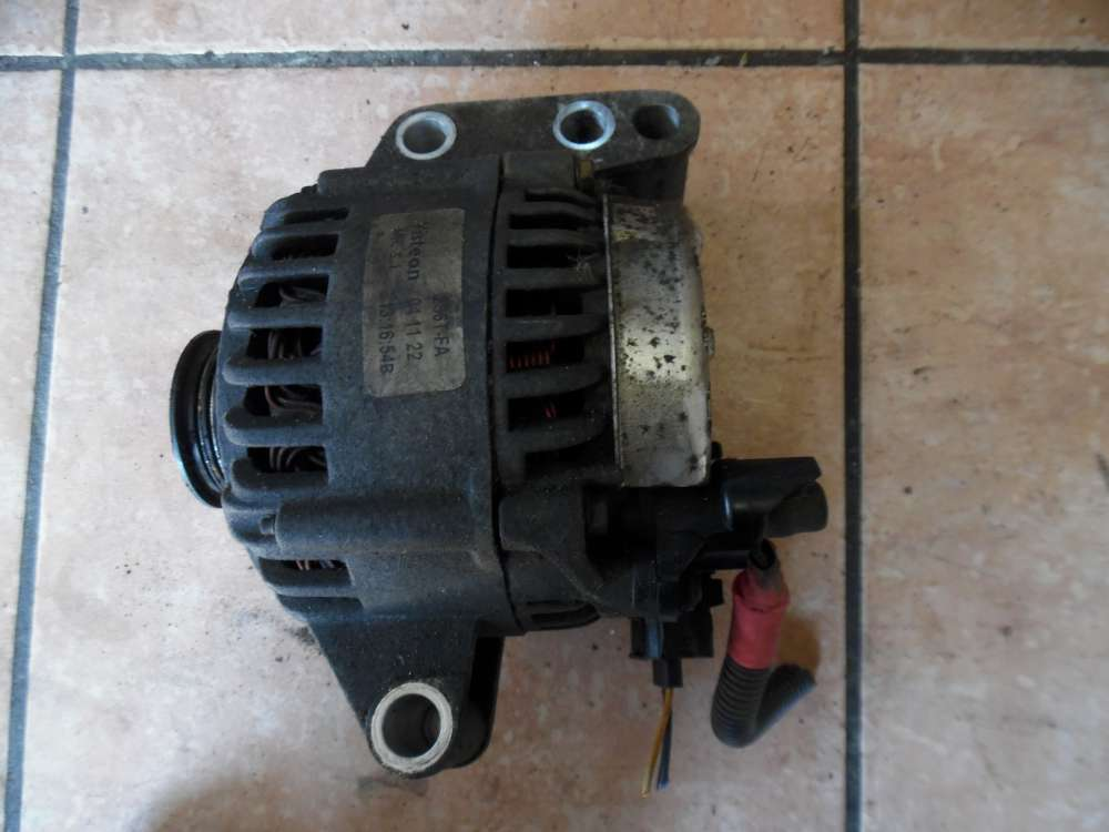 Ford Fiesta V Lichtmaschine Generator 2S6T-FA