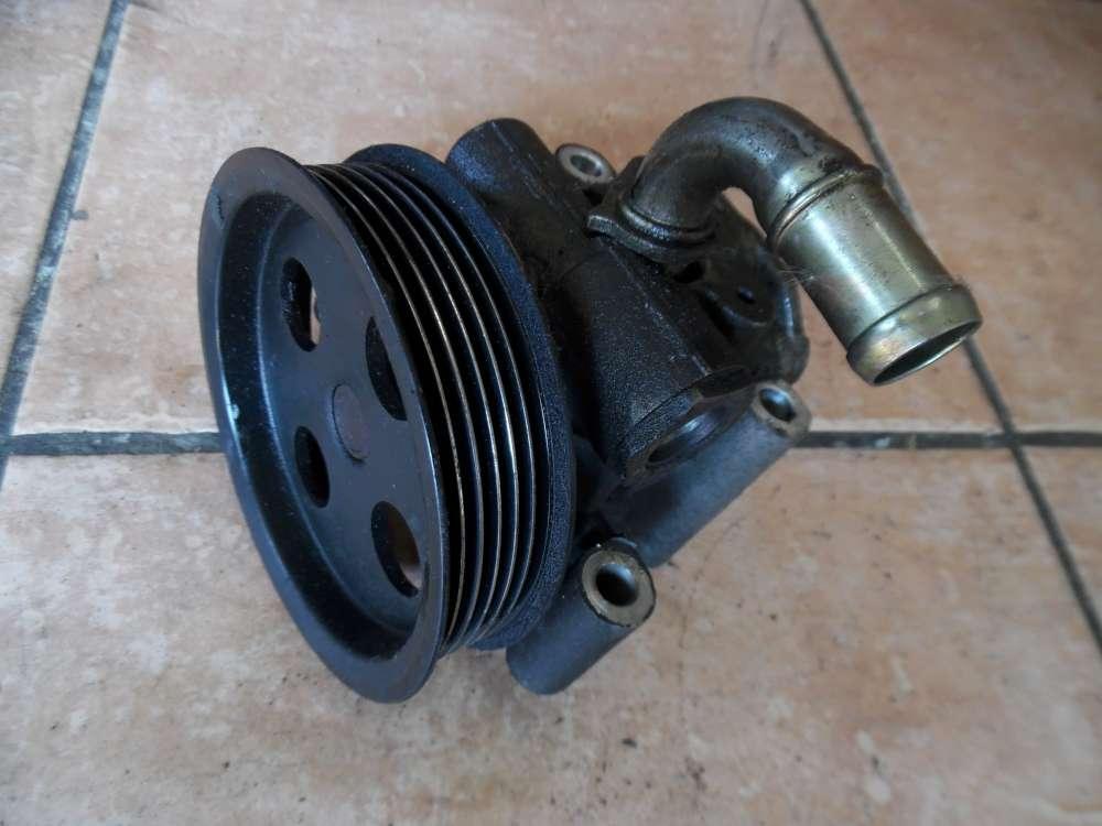 Ford Fiesta V Servopumpe 2S6C-3A696-GE