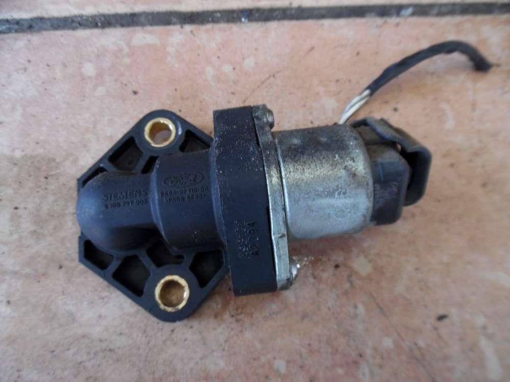 Ford Fiesta V Leerlaufregelventil Luftversorgung  A96061