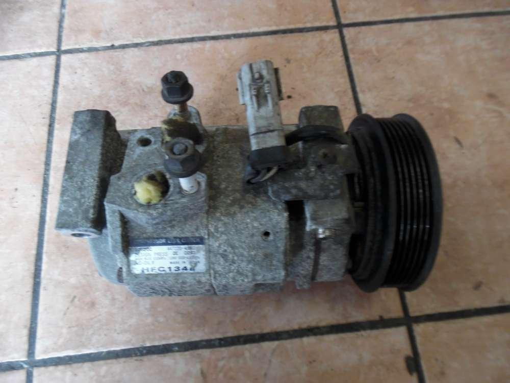 Chrysler Voyager IV Klimakompressor Klimaanlage 447220-4981