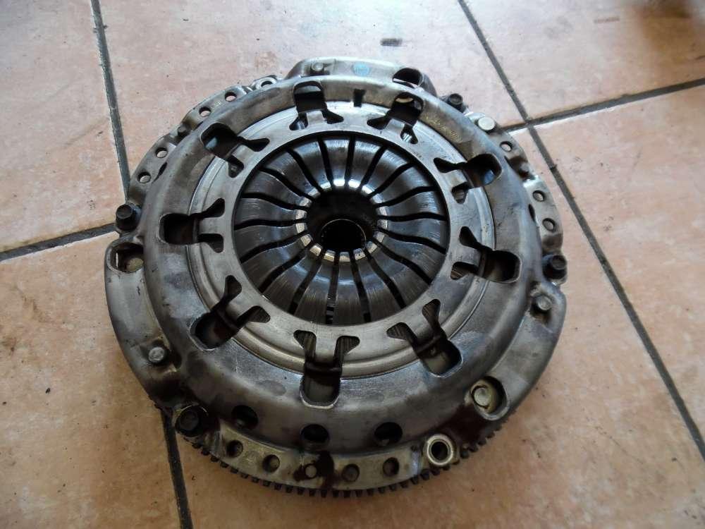 Ford Focus 1,8TDI Schwungrad Schwungscheibe Kupplung XS41-7550D1C
