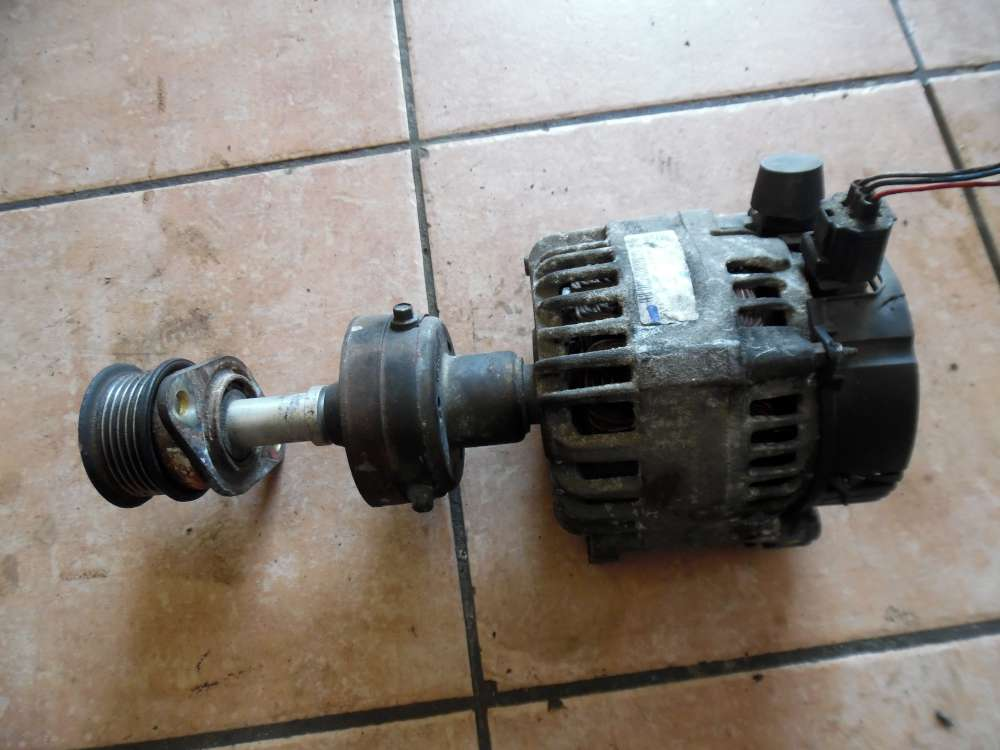 Ford Focus 1,8TDI Lichtmaschine 98AB10300JF