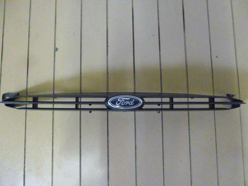 Ford Escort Kühlergrill Frontgrill Grill Schwarz 95AB8200AB / 95AB-8200AB