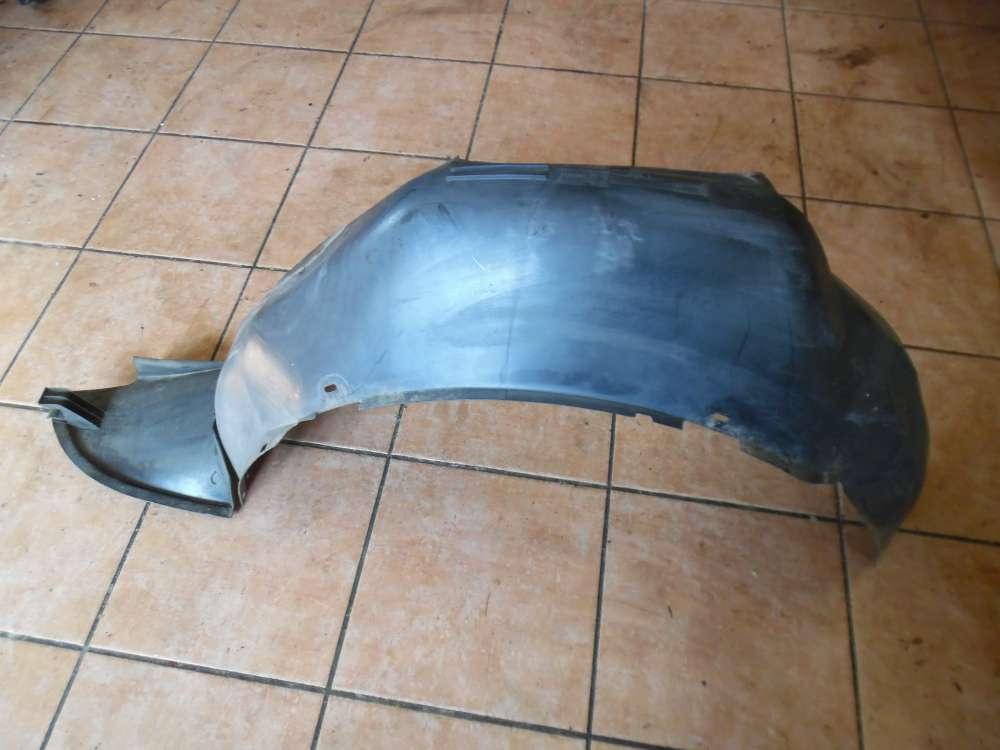 VW Passat 35i Radhausschale Radhaus Vorne Links 357809961
