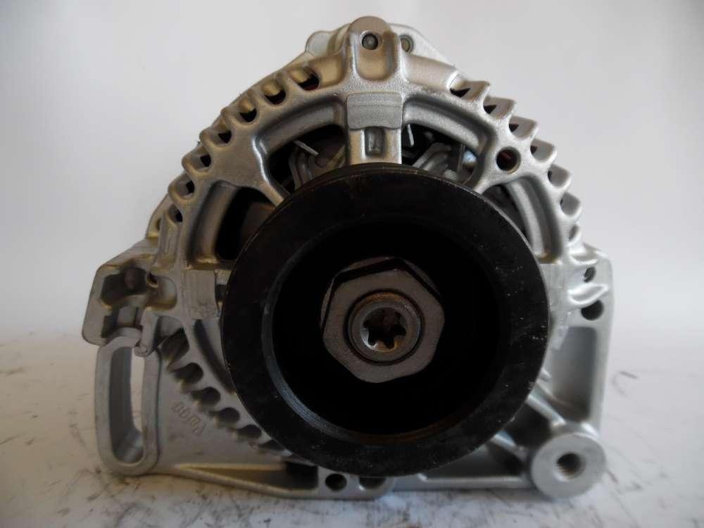 Lichtmaschine Generator 75A Valeo Renault Clio II Kangoo Twingo 1,2L 8200060816 2542464