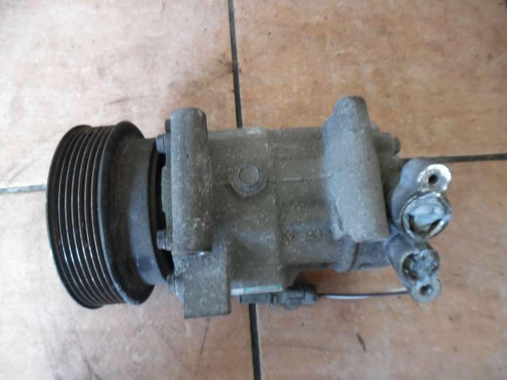 Renault Twingo II Klimakompressor 8200819568