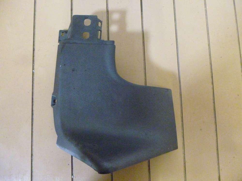VW Golf 4 Abdeckung Verkleidung Amaturenbrett Blende Rechts 1J1858366A