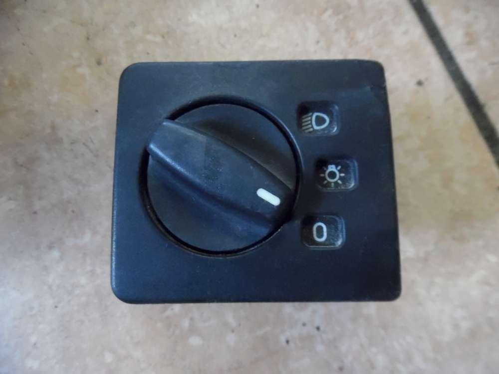 Fiat Ducato Bus Lichtschalter