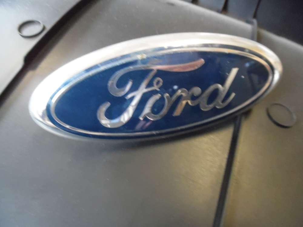 Ford Fiesta V Emblema für Heckklappe 2S61-A425A52-AA