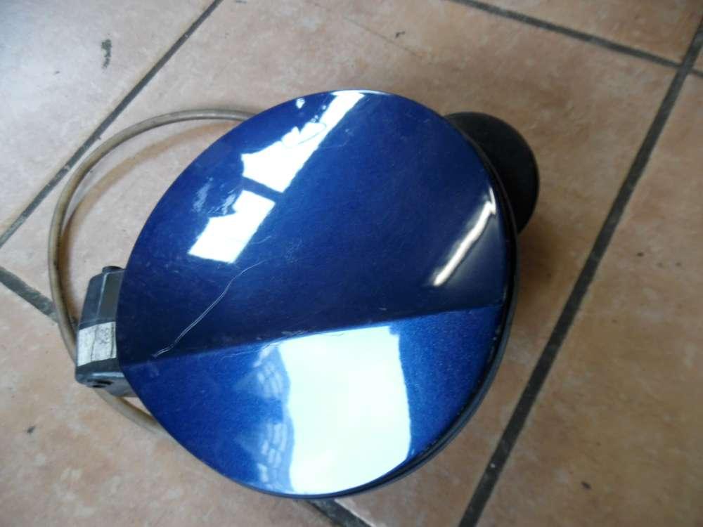 VW Golf VI Tankdeckel Tankklappe 1K0010462E Blue Metallic : LD5Q