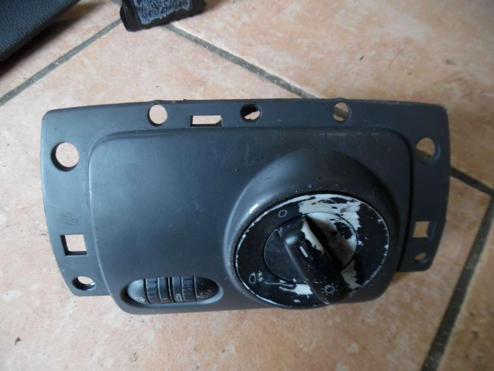 VW Golf V Lichtschalter mit Verkleidung Abdeckung links 1K1858341