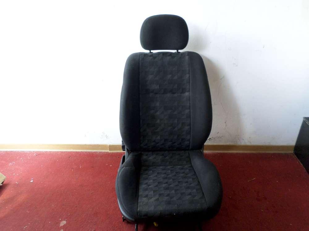 Original Opel Astra Bj.2000 Sitz Beifahrersitz rechts Vorne