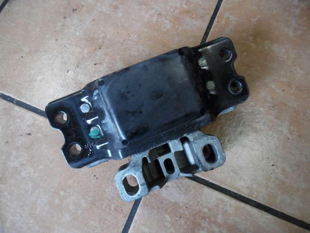 VW Golf V Getriebelager Getriebehalter Links 1K0199555