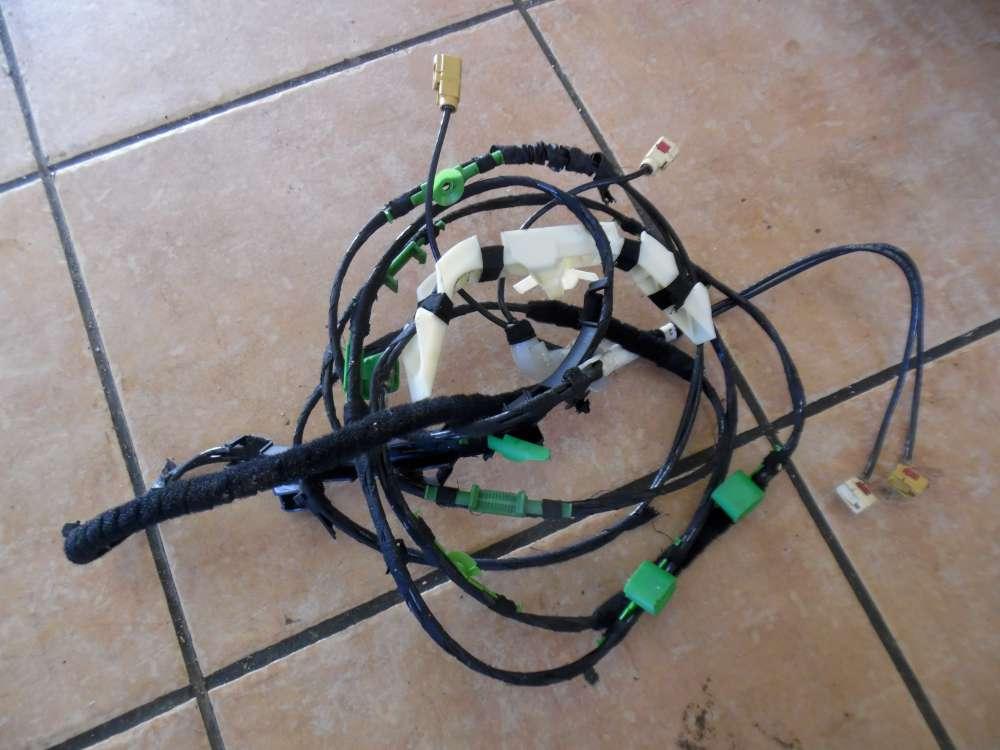 VW Golf V Antennenkabel Kabel 1K0650A0A