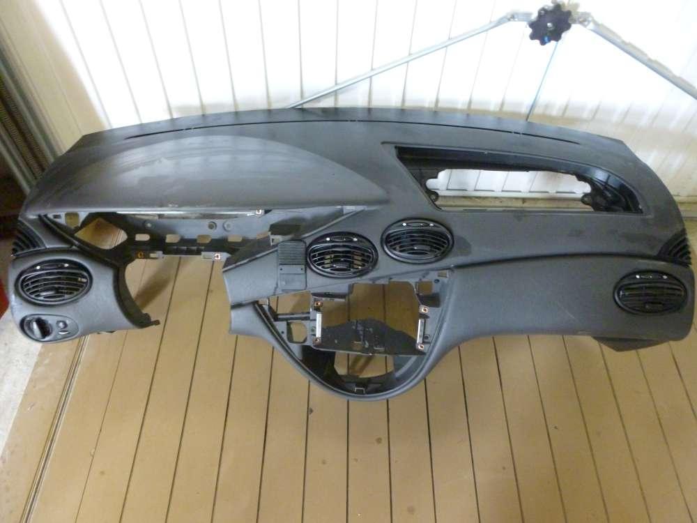 Ford Focus Armaturenbrett mit Luftschlitze 98AB-18A636-A
