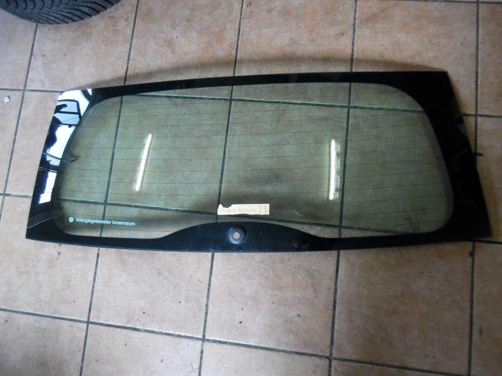 Ford Focus II DA3 Kombi Bj:2006 Glasscheibe Heckscheibe