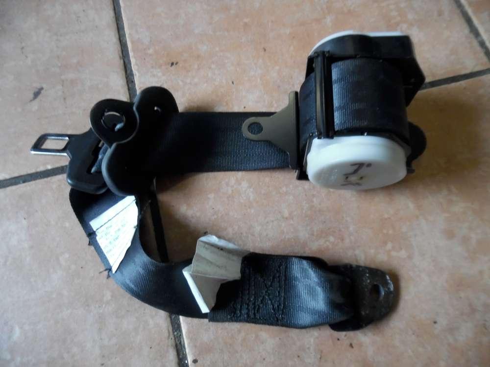 Nissan Pixo Sicherheitsgurt Gurt Hinten Links 84980-68K1