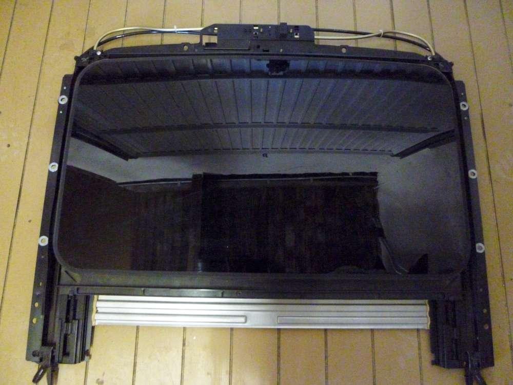 Ford Fiesta V Schiebedach manuell Glasdach 2S61A518A30