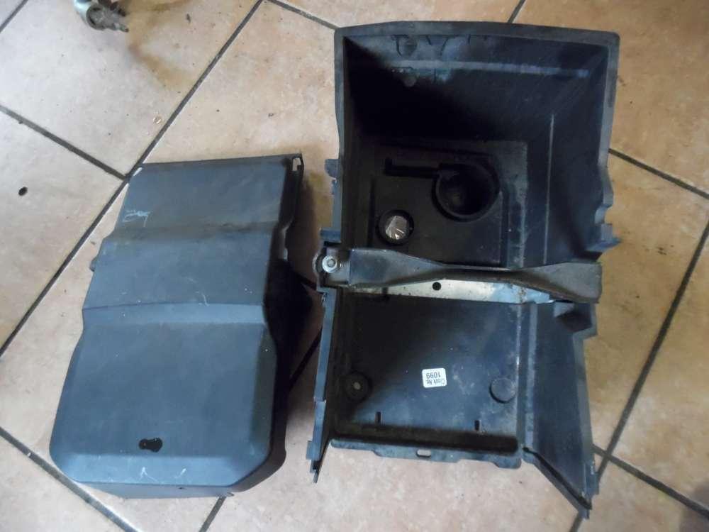 Ford Focus II Batteriegehäuse mit Deckel 4M51-10723-BC  4M51-10A659-BC