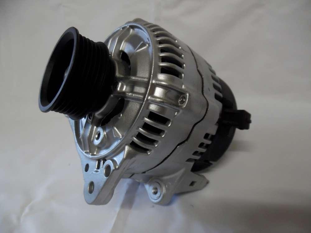 Lichtmachine Generator 115A Volvo 9162927 Bosch 0123515013