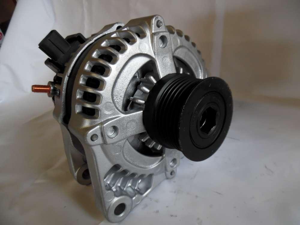 Lichtmaschine Generator Ford Focus, Mazda 3, Volvo C30 C70 150A 3M5T-10300YC  Denso 30667068