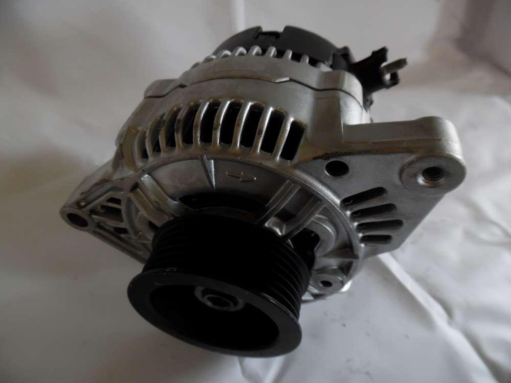 Lichtmaschine Generator für Nissan Primera P10 80A 2310072J00 Bosch 0120485015