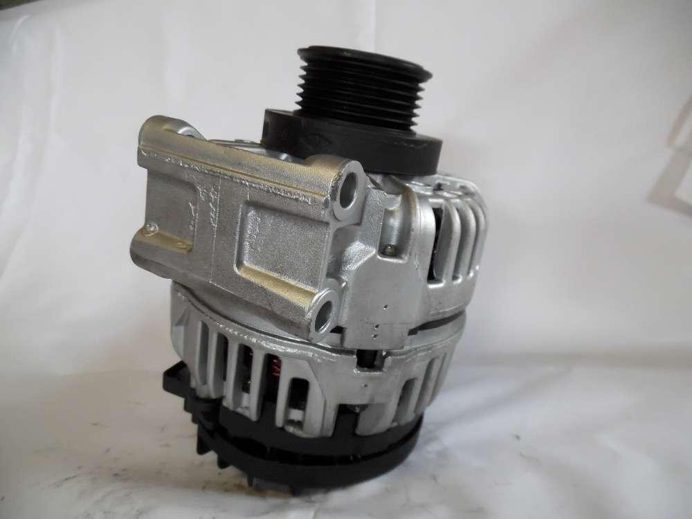 Lichtmaschine Generator für Renault A98 7700434900  Bosch  0124325031