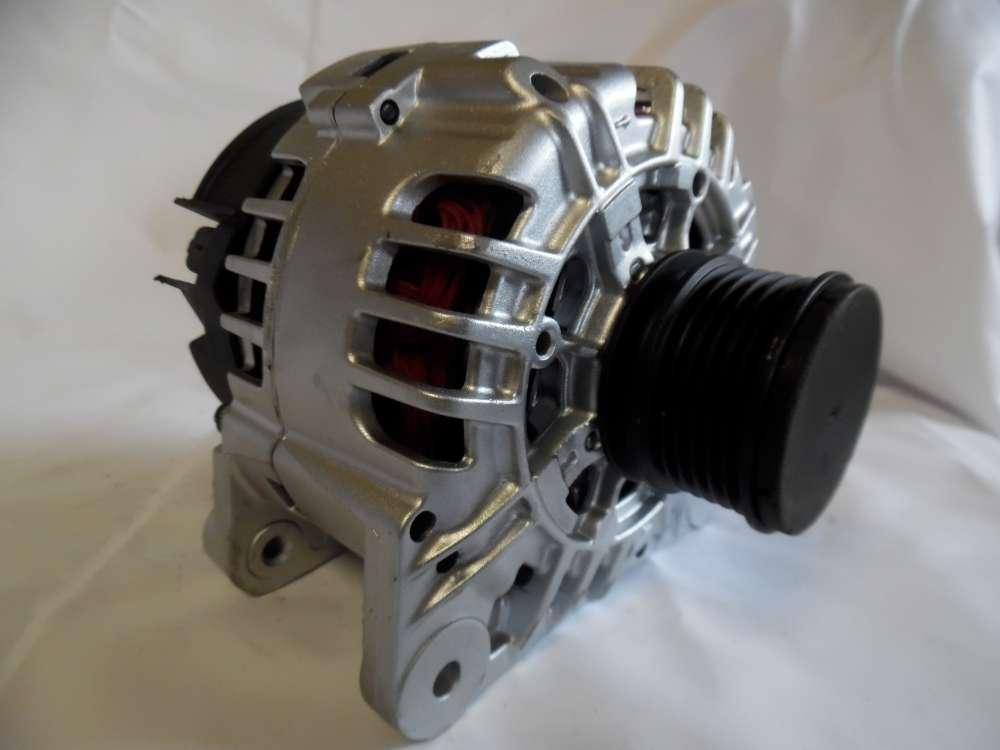 Lichtmaschine Generator 120A Valeo Dacia, Renault 8200537415 / SG12B105
