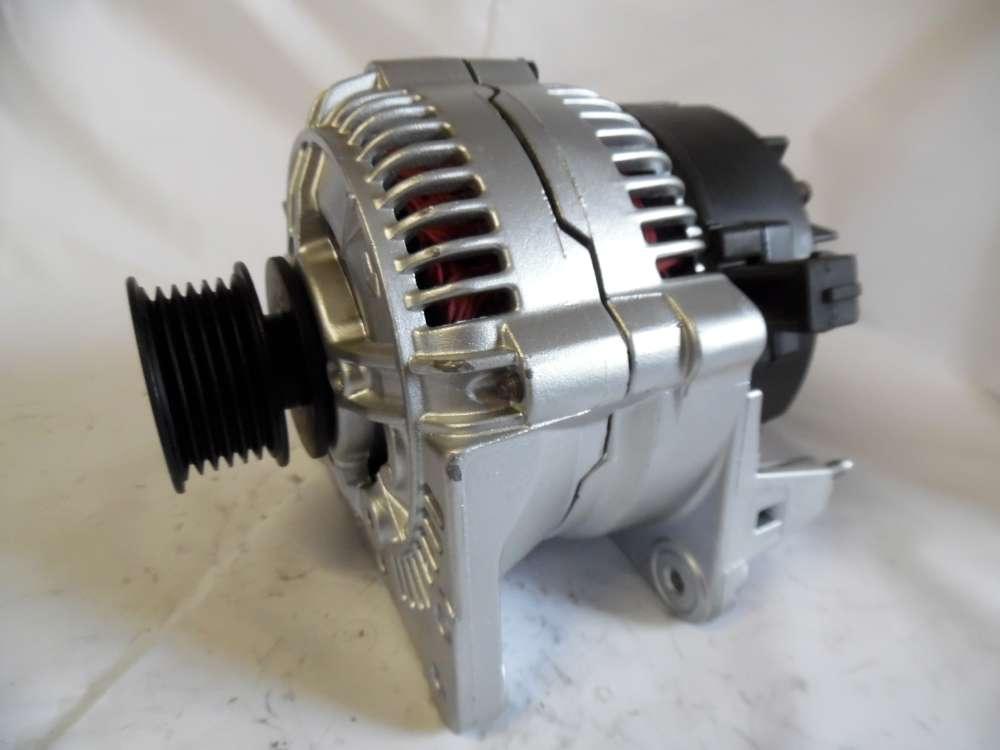 Lichtmaschine Generator 70A Bosch Audi VW Seat 0123310001 028903025H