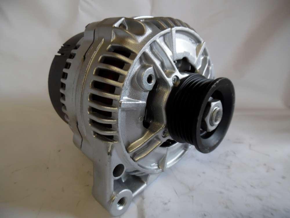 Lichtmaschine Generator 120A VW Passat, Audi A4, A6 058903016C bosch 0123510033