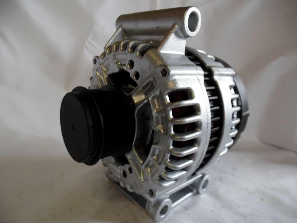 Lichtmaschine Generator 150A Citroen, Fiat, Ford, Peugeot Bosch 0121615002