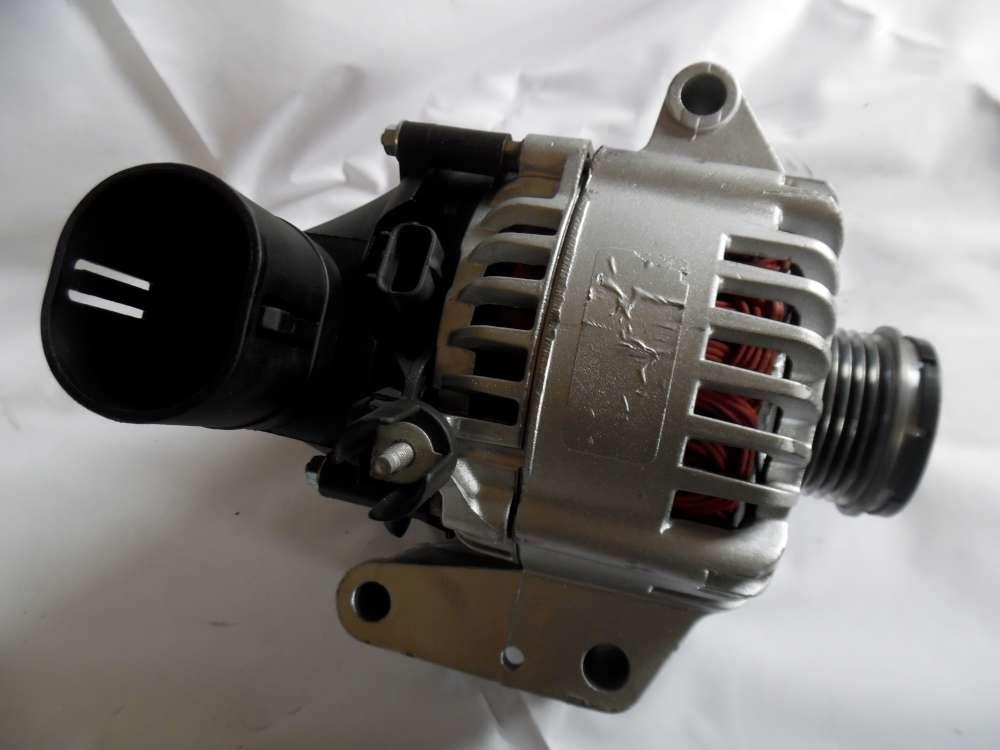 Lichtmaschine Generator 115A Ford Mondeo III B5Y/B4Y/BWY 1S7T-CD