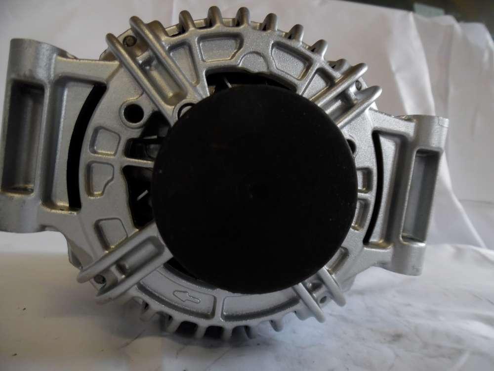 Lichtmaschine Generator 150A Mercedes C-Klasse Bosch A0121541702  0124615015