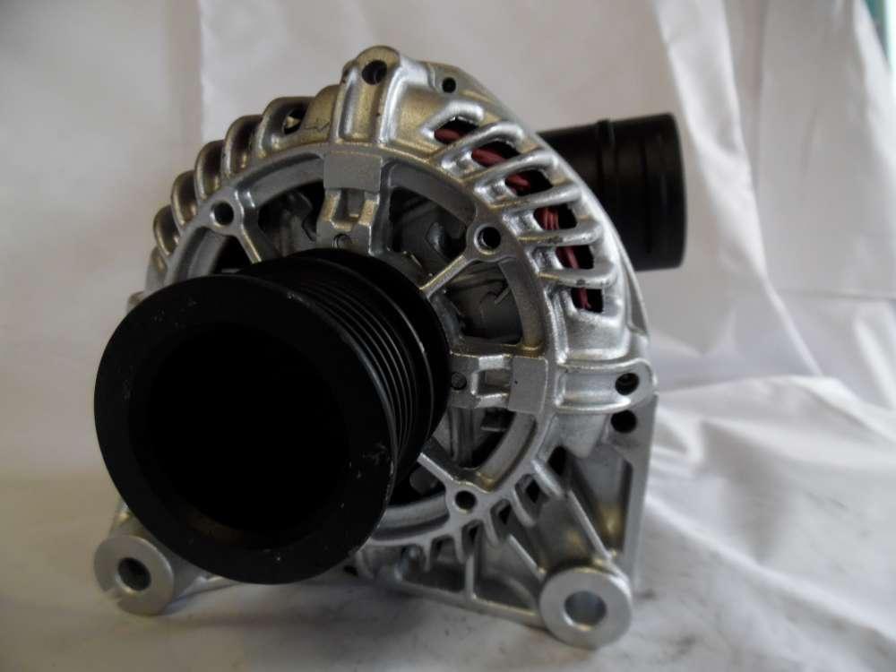 Lichtmaschine Generator 120A Valeo BMW 3er 5er 7er X5 Z3  0124515050 1432987