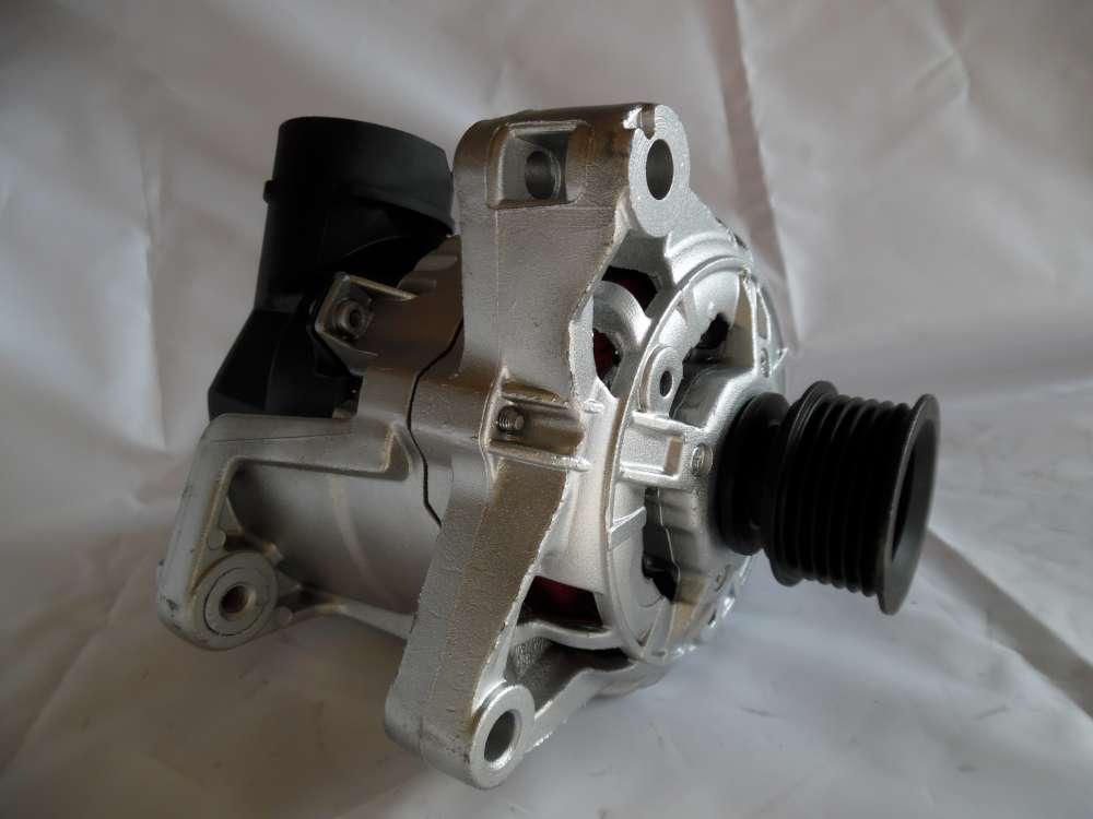 Lichtmaschine Generator 80A BMW 3er E36 5er E34 Bosch 1744562 0120485048