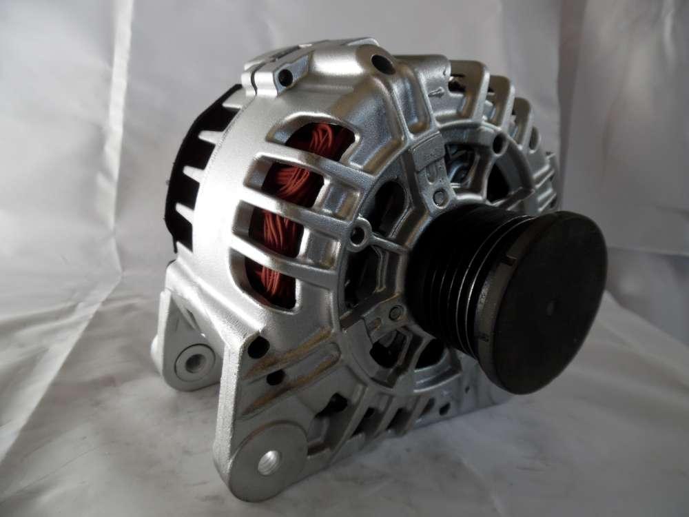 Lichtmaschine Generator 125A Bosch Mitsubishi Opel Renault Nissan Volvo 0986XA7878 0986045241