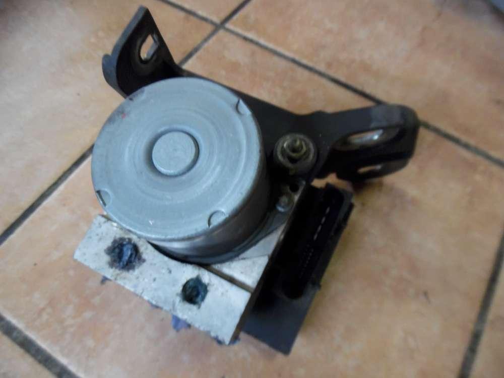 Opel Corsa D ABS Steuergerät Hydraulikblock 13277813 FC 0265230285