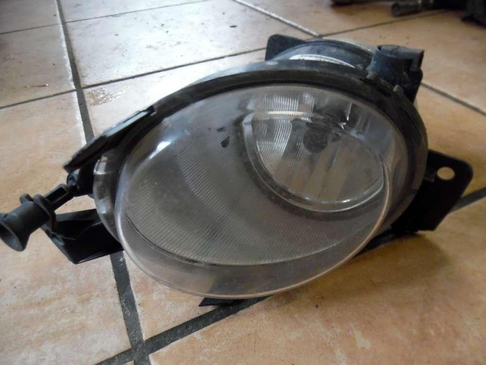Opel Corsa D Nebelscheinwerfer Rechts 13262572