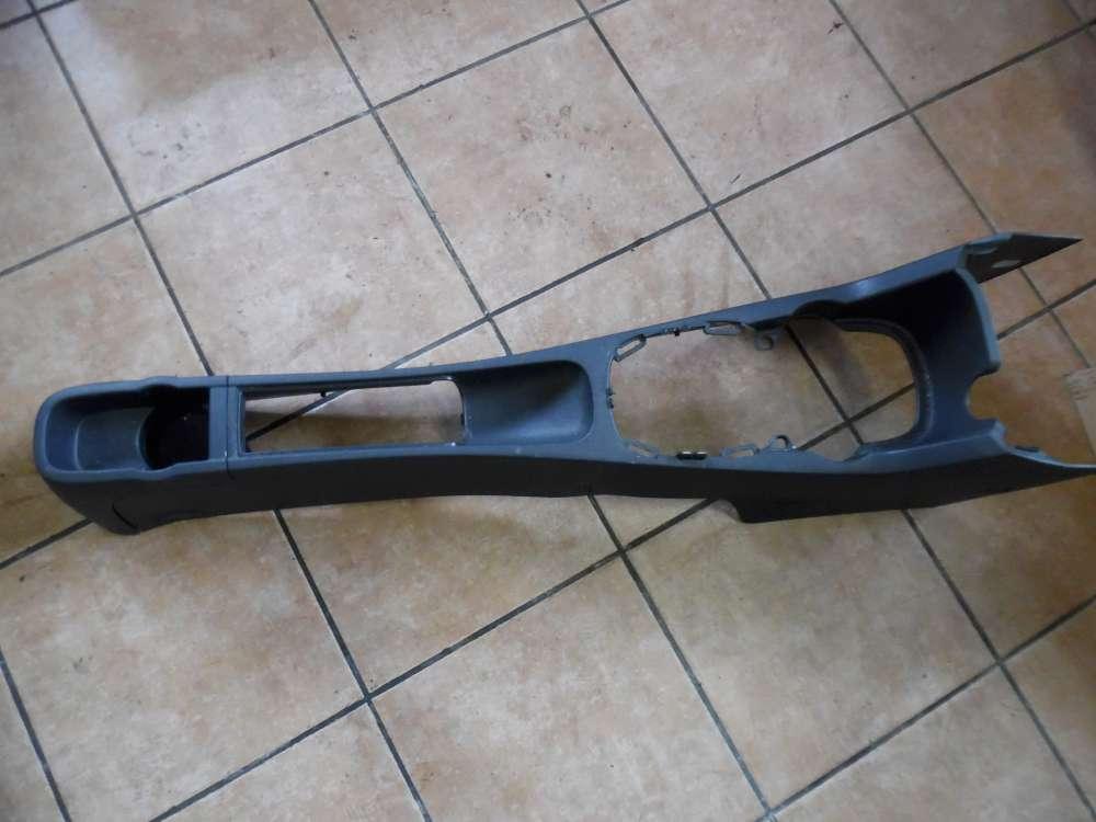 Opel Corsa D Mittelkonsole Verkleidung Mitteltunnel 13184076