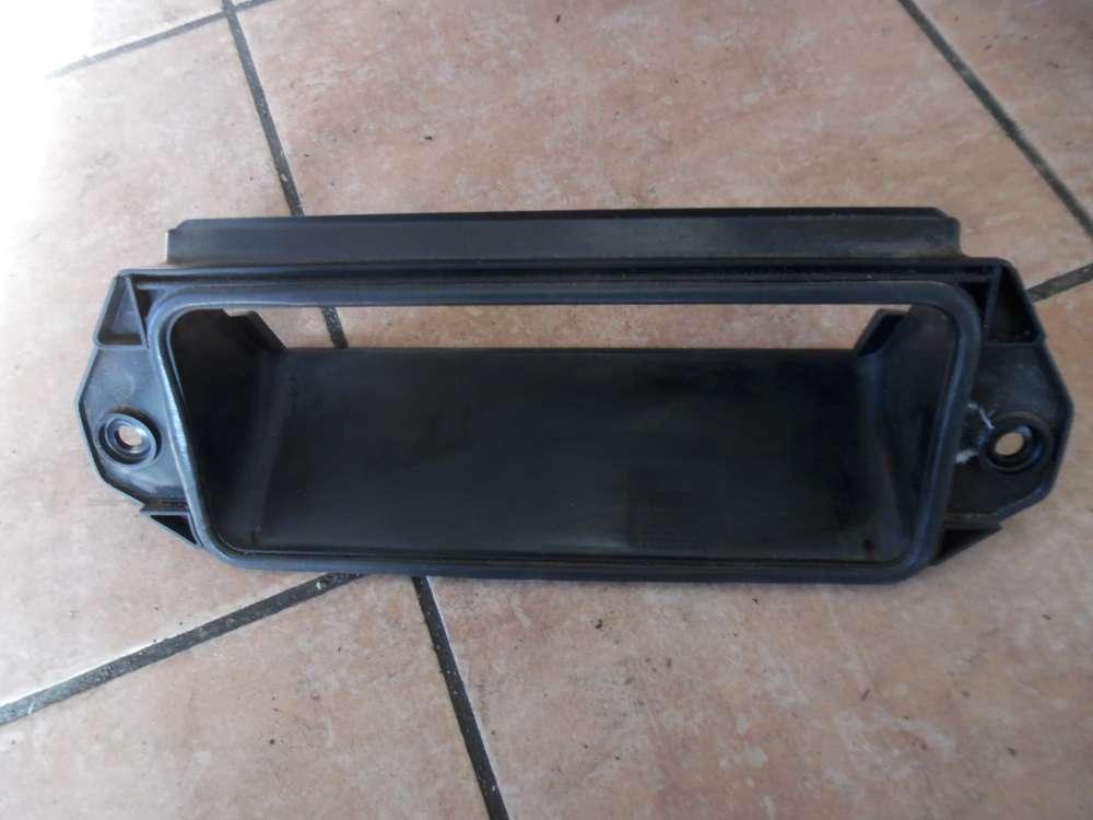 Opel Corsa D Lufteinlass Innenraumfiltergehäuse 13202063