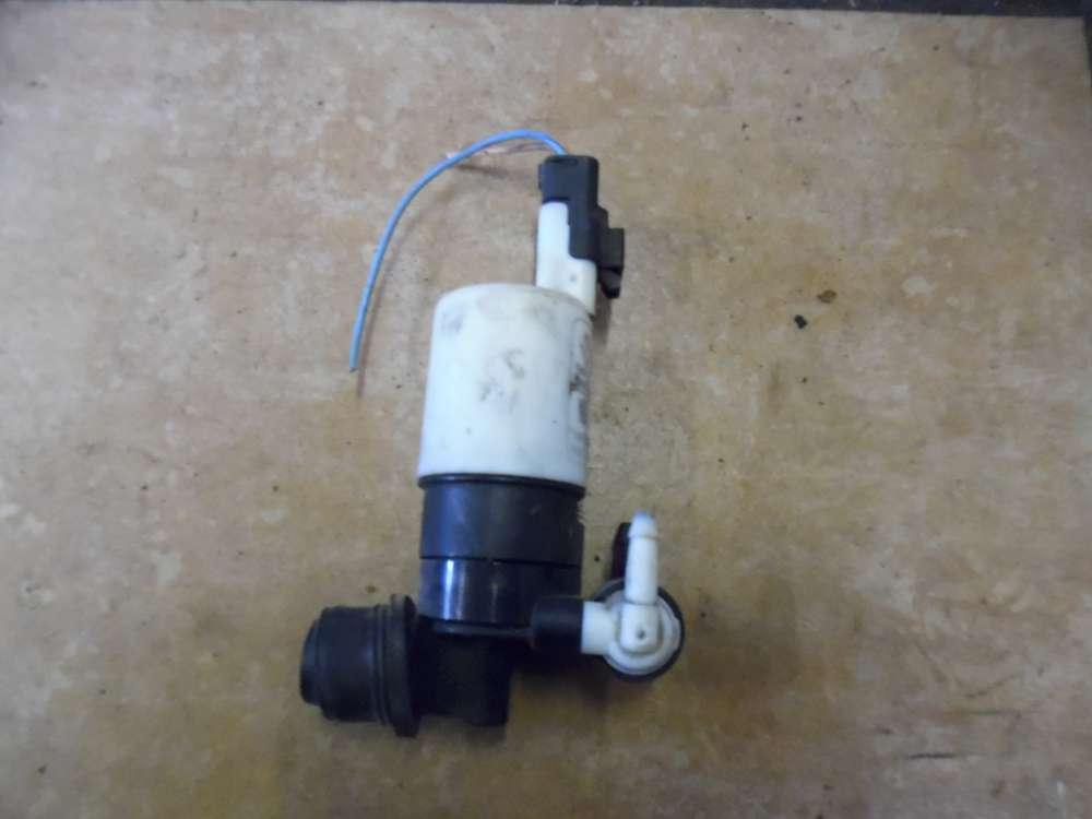 Peugeot, Renault Citroen Wischwasserpumpe Pumpe 9641553880