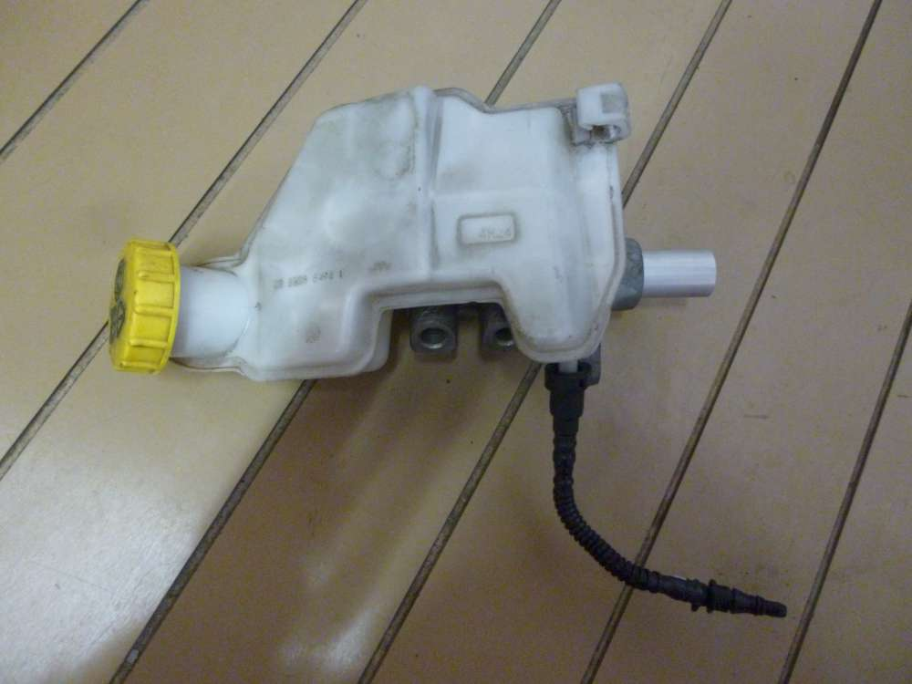 Ford Fiesta Hauptbremszylinder 03 3508 8494 1