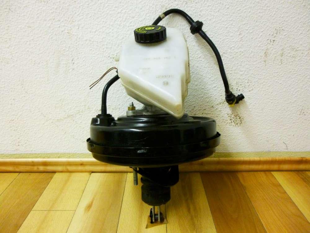 Opel Corsa C 1.0l Hauptbremszylinder Bremskraftverstärker 13101487 QH 0204024999