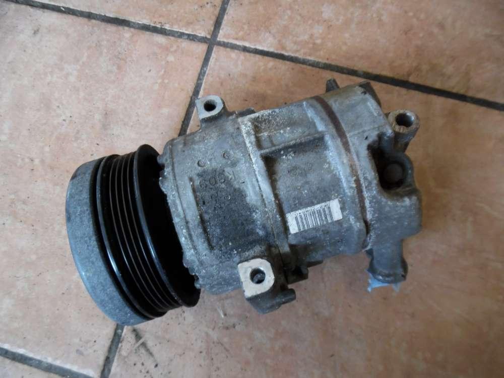 Opel Corsa D Klimakompressor 55701200  5E5275200