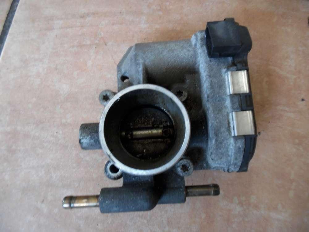 Opel Corsa D Drosselklappe 24420536 Bosch 0280750133