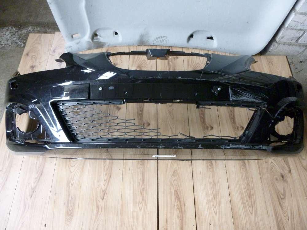 ORIGINAL Stoßstange Vorne  Seat Leon 1P 1P0807221 M / NC ab 2005 bis 2009