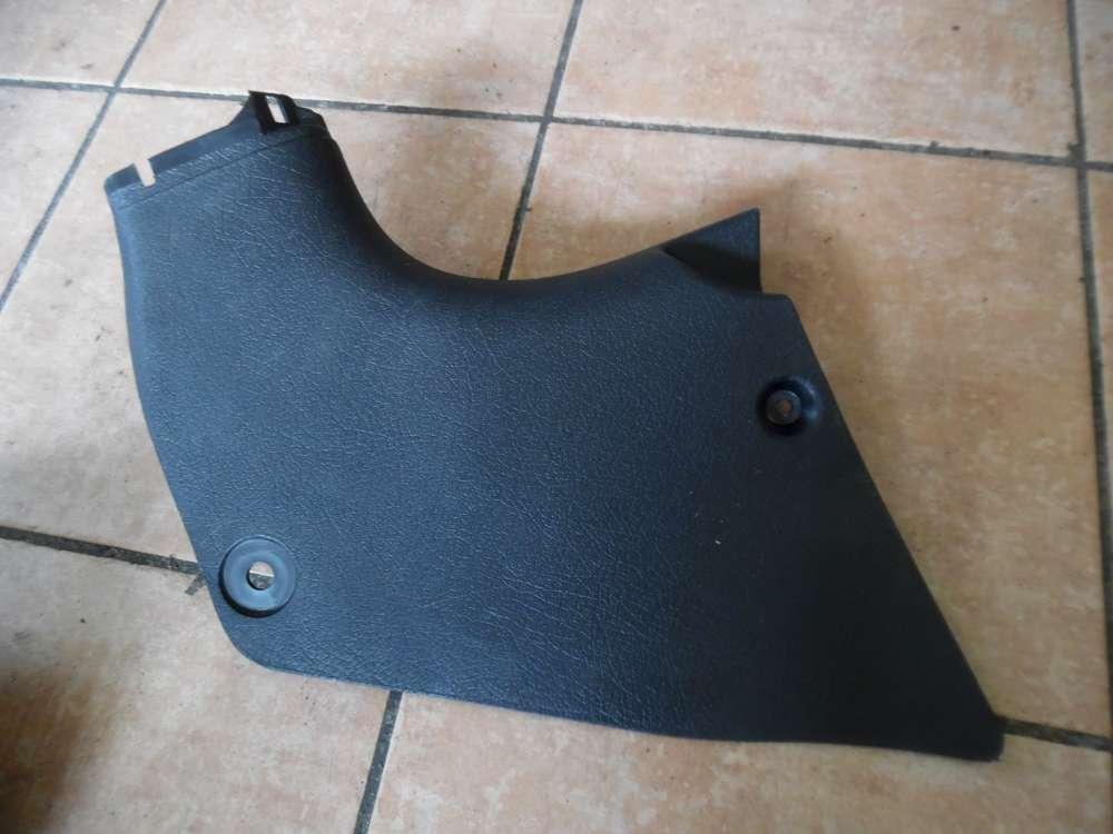 Opel Vectra B  A-Säule Verkleidung Abdeckung Links unten 90503591