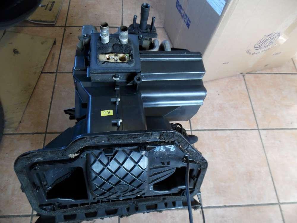 Opel Vectra B Heizungskasten Klimakasten 90437162