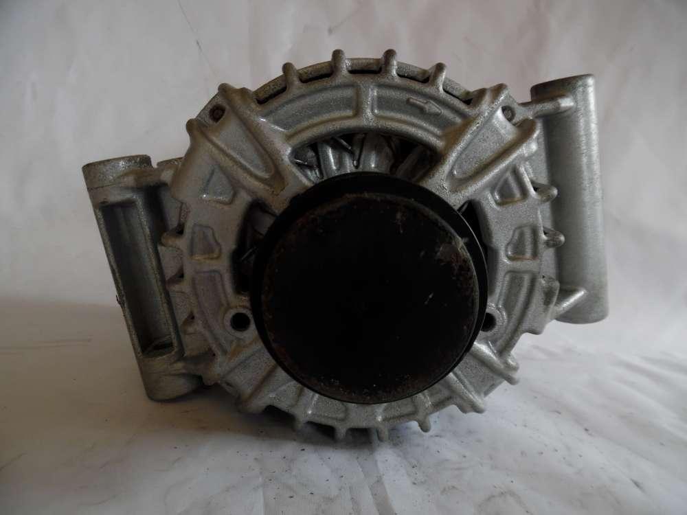 Lichtmaschine Generator 150A Peugeot Boxer Citroen Jumper 0125711102 Bosch CC1T-10300-BC