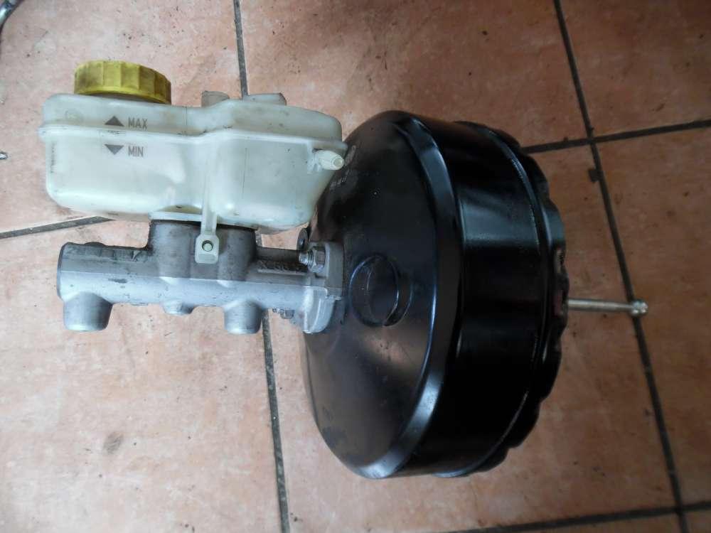 Skoda Fabia II Bremskraftverstärker Hauptbremszylinder 6Q1614105AB